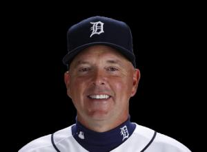 Wally Joyner Life Coach